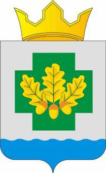 Герб дубровских и троекурова